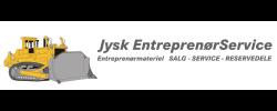 Jysk EntreprenørService-1
